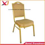 Stapelbarer Bankett-Stuhl für das Speisen der Möbel