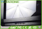 Visualización llevar-Retroiluminada de la pantalla táctil de la pantalla plana del LCD de Digitaces del infrarrojo interactivo 80 de la señalización ''
