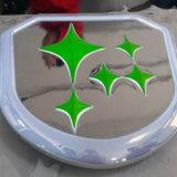 LED boîte à lumière acrylique SNAP Frame