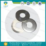 Cortador rotatorio del carburo/cortadores sólidos del carburo de tungsteno
