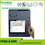 Ordinateur de poche POS Mobile Android avec imprimante