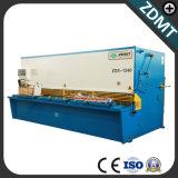 QC12y máquina de corte Hidráulico Série guilhotina de corte da placa