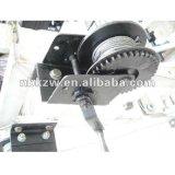 Vibrating pavimentos (com a Honda GX270 9CV) (ZP90)