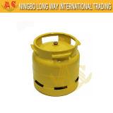 Cuisson de qualité de cylindres de LPG de gaz