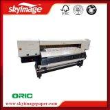 Impresora de la sublimación de la inyección de tinta de Oric Tx1802-Be con la cabeza de impresora del doble 5113