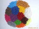 Plastique coloré de PP/PE /PS/ABS divers/Masterbatch réutilisé par caoutchouc