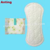Wegwerfgesundheitliche Auflage Panty Papierzwischenlage der dame-Airlaid für Frauen