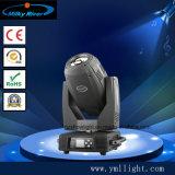 С зумом света, Spot, промыть, 3В1 Professional этапе лампа 300 Вт Светодиодные лампы направленного перемещения головки блока цилиндров