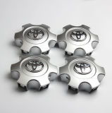 орудийный металл 2003 до 2007 крышки крышки эпицентра деятельности центра секвойи тундры Тойота гипер серебряный (пригонки: Секвойя Тойота)