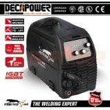 120V/230V/60Hz 160AMP MMA TIG Inverter soldadora MIG MAG Máquina de soldadura