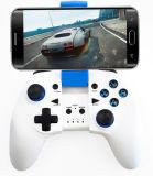 Saitake Bluetooth Spiel-Controller mit Klipp-Steuerknüppel-Typen mit Plattform für androide bewegliche Spiele Stk-7004X