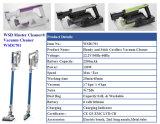 Aspirapolvere asciutto domestico senza cordone del più nuovo modello (WSD1701-8)