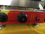Коммерческие Poffertjes выпечки машины голландской мини пирог блинчики Maker