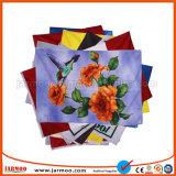 Haltbares Digital-Drucken-kundenspezifische Markierungsfahnen-Fahne