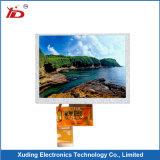 2.2 panneau de contact capacitif d'écran LCD de module de l'intense luminosité TFT de la résolution 240*320 de pouce