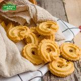 Печенья масла Sinobake 100g Китая сладостные с упаковкой коробки для заедок