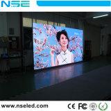 P5 Haute Luminosité affichage LED de plein air en couleur pour installation fixe
