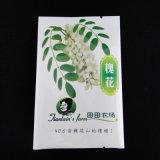 カスタム印刷の小型のプラスチック草の香の包装袋