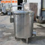 Potenciômetro de cozinha de alta pressão de aço inoxidável para bebidas