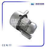 Todos los materiales el transporte de ventilador centrífugo de anillo con alta calidad