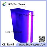 tinta ULTRAVIOLETA de 395nm LED que cura la impresora ancha ligera del formato