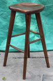 Реплики ресторана для ресторанов кофе Ash деревянную планку стулья стульями
