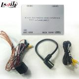 (05-09) Cadre de navigation du véhicule GPS pour Audi A6l/Q7