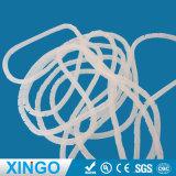 Спиральная обвязка полосы