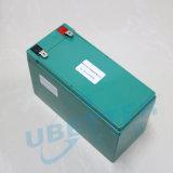 Pak van de Batterij van het Lithium van het Pak van de Batterij van de hoge Energie 12V 21ah LiFePO4 het Ionen voor LCD (vervang lood zure batterij)