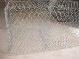 Acoplamiento de alambre/fabricante hexagonales del acoplamiento de Gabion