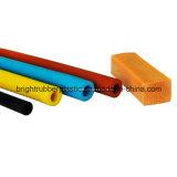 Новые пробка силикона штрангя-прессовани/шланг силикона/уплотнение силикона