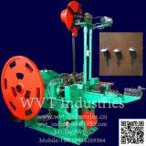 Máquina de fazer unhas de revestimentos betumados da linha de produção de equipamento de unhas guarda-livros/Fábrica/fornecedor/fabricante