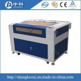 El CO2 CNC Máquina de corte de tallado de grabado láser