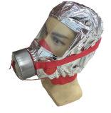 Masque facial de sécurité d'évasion incendie avec approbation Ce