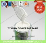 Dioxyde van het Titanium van het Pigment van het Poeder van de Rang van het rutiel TiO2 het Witte voor Architecturaal, Poeder