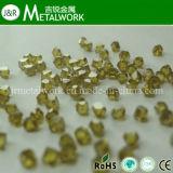 Poudre de diamant synthétique pour meulage