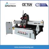 Gravura/Para entalhar madeira utilizada máquina CNC Router1600X2500*200mm
