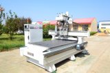 Fast speed Router CNC máquina de corte de máquinas para trabalhar madeira