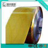 JIS G3303 2017 SPCC Th520 ETP le fer blanc de l'acier pour l'alimentation de la bobine peut