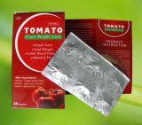 Capsules de régime normales de tomate de perte de poids normale de plante