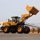 China motor diesel das minas de carvão 5t pá Pá Carregadora para venda