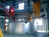 Nouvelle condition de l'huile de palme professionnel usine de fractionnement