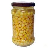 400g de maíz de granos dulces en conserva con el mejor precio