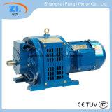 전자기 클러치에 의하여 Yct132-4A 조정가능하 속도 유동 전동기를 위한 Yct 모터
