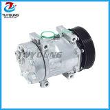 A/C Selbstkompressor und Kupplung für Volvo-LKW statischer Ableiter 8151 8044 8176 6028 Co 8044c 24V 2008044am 813017