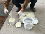 Colla adesiva dell'epossiresina di ceramica di Chemshun per le mattonelle di ceramica