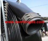 Подошва из термопластичного полиуретана шланг Layflat высокого давления для нефтяной промышленности
