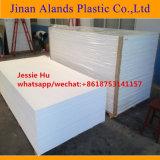 0.55 feuille de mousse de PVC de surface dure de densité