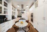 現代デザインホーム家具の食器棚Yb1709483