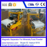 Dry High Intensity Magnetic Roller Separator for Now Mineral Machinery